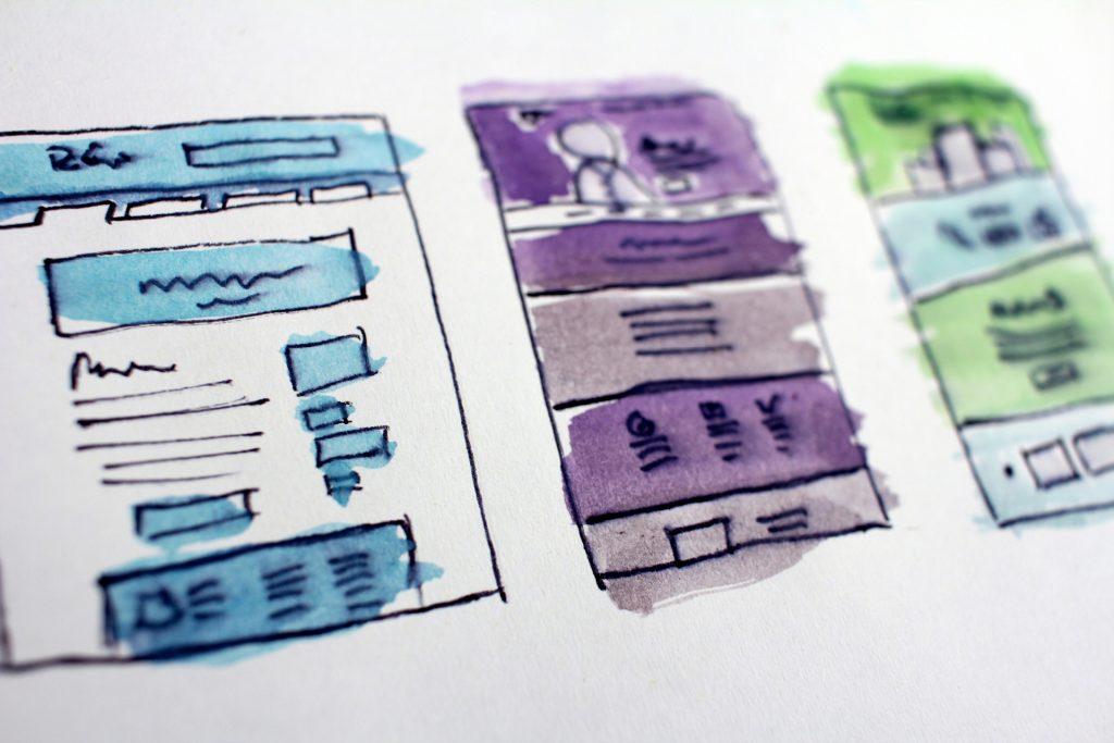 online marketing content marketing strategie