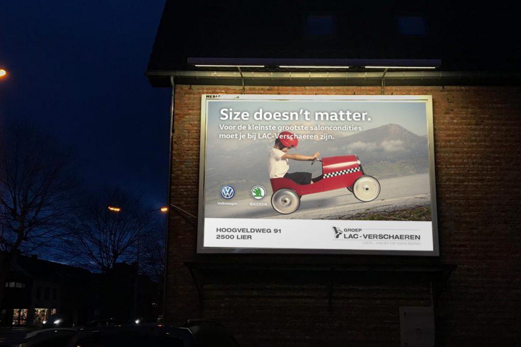 grafisch ontwerp billboards