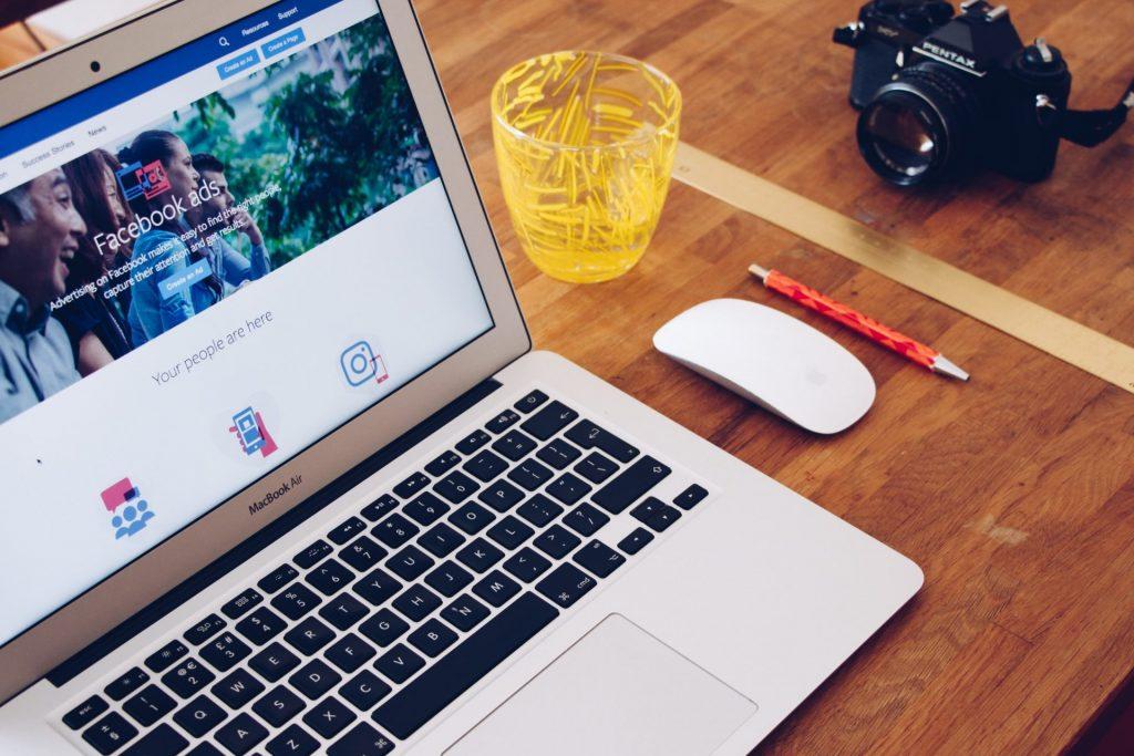 Facebook business manager ads voor de bedrijfspagina van je KMO